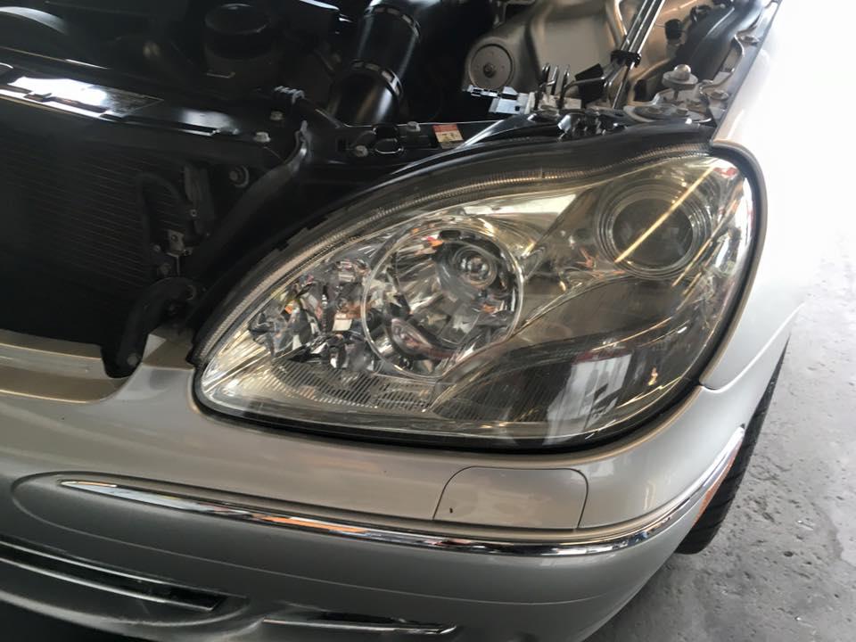 Car HID Lights in San Diego