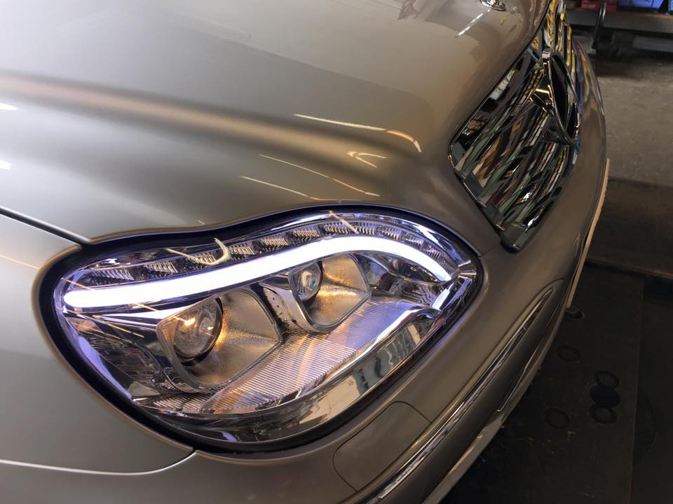 HID Headlights and Headlamps from Audiosport