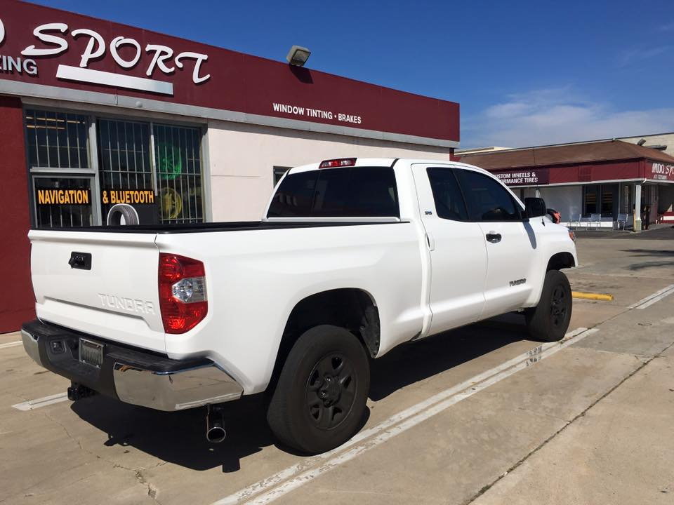 Get Your Truck Looking Great at Audiosport