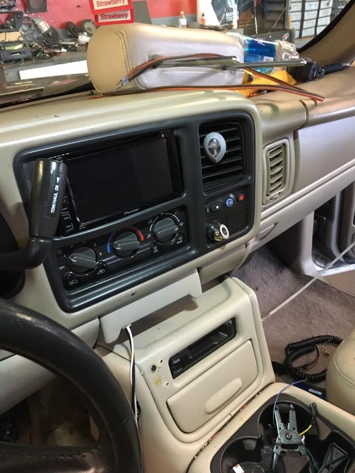 Premium Car Services from Audiosport
