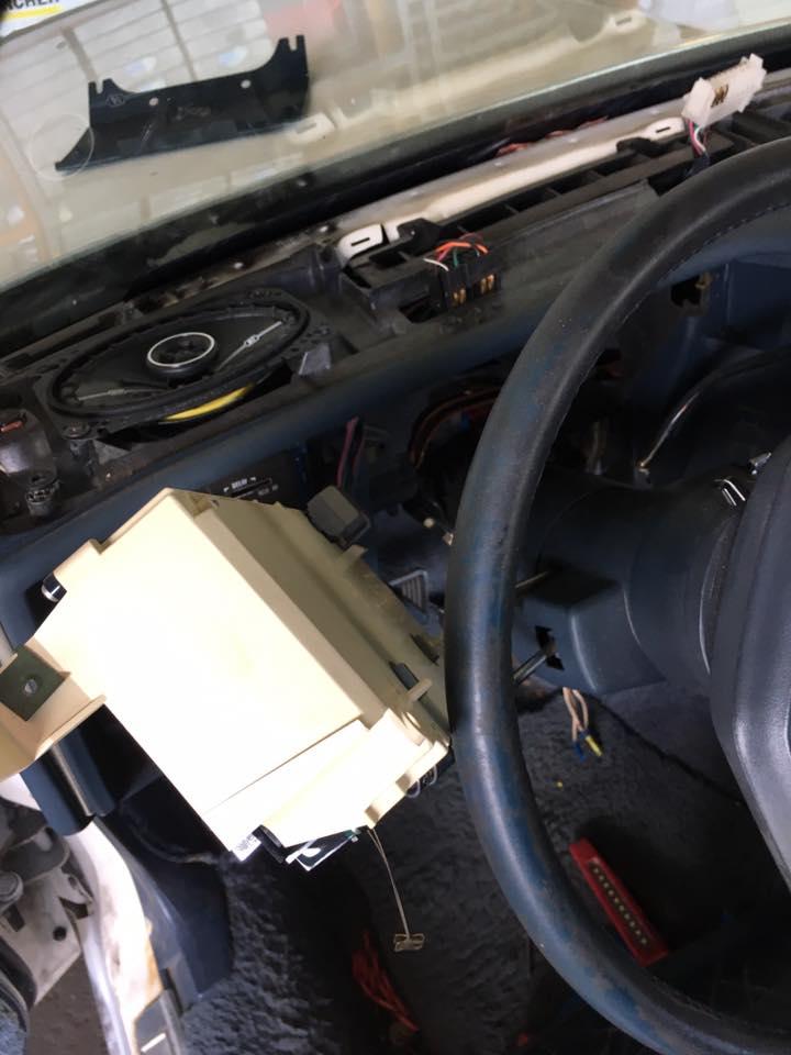Custom Car work and car services in Escondido