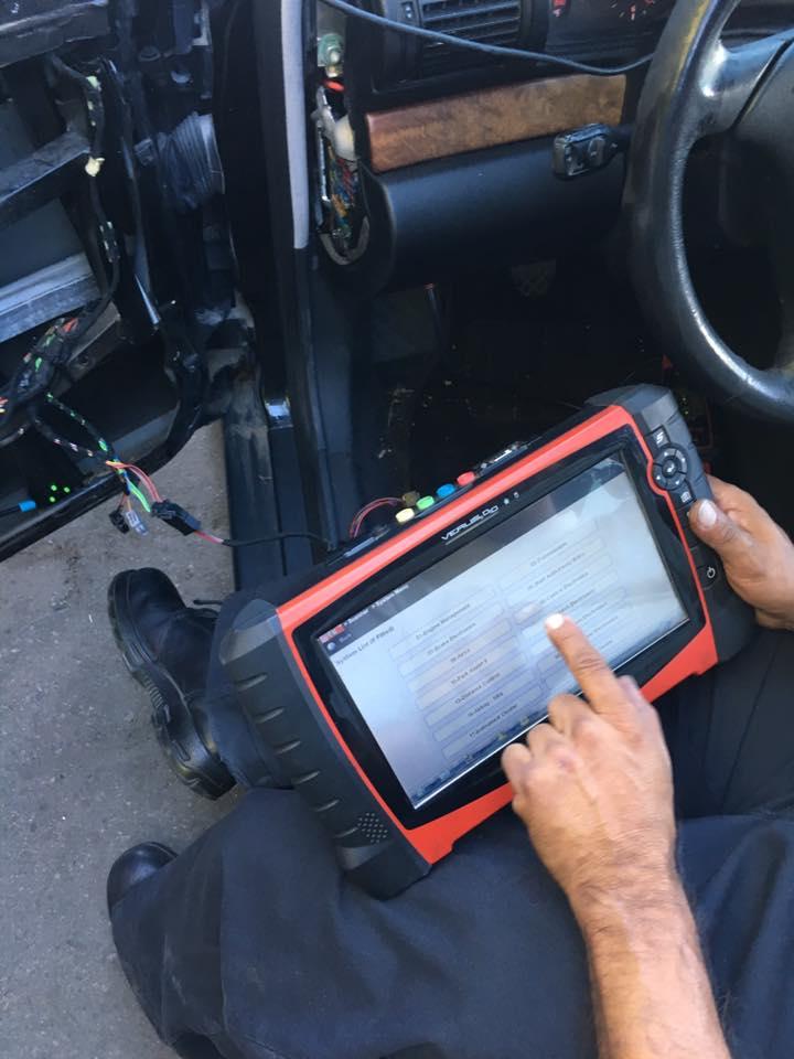 Expert Car Audio Installation in Escondido