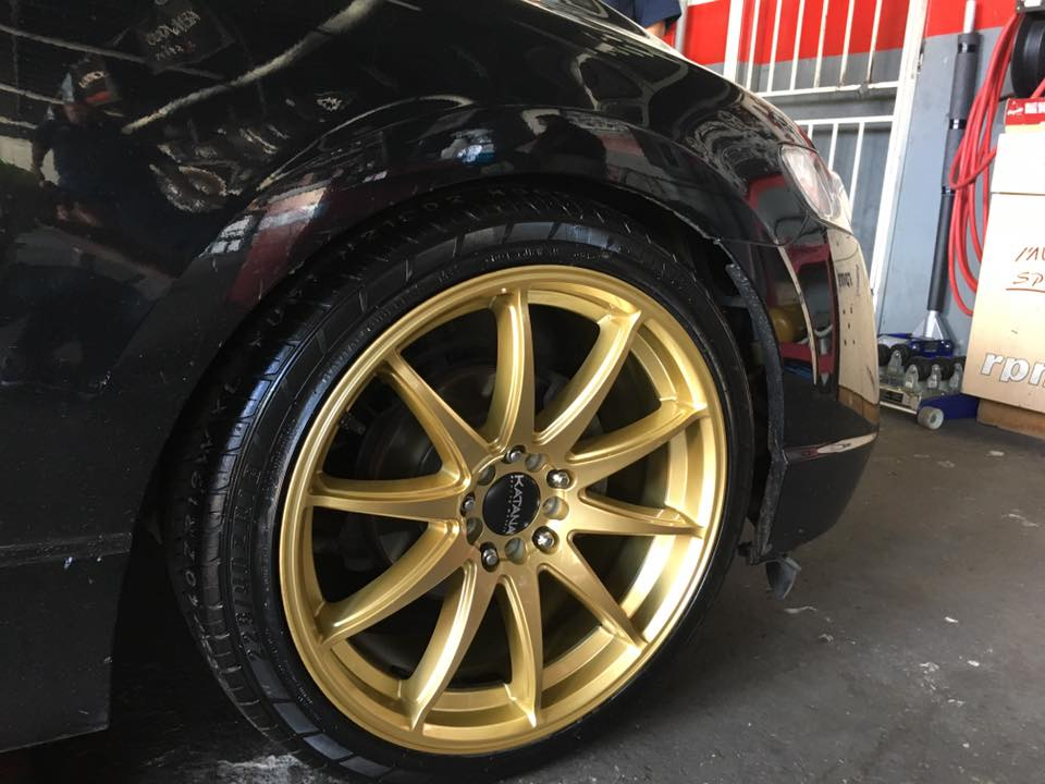 Best Car Rims Escondido