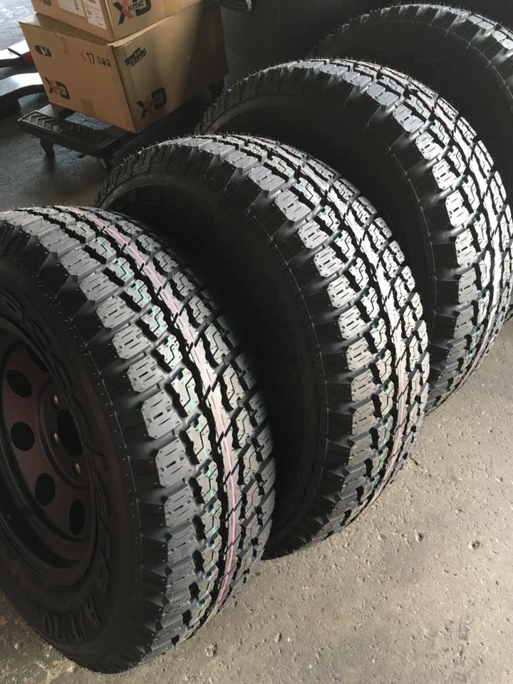 Best Selection of Tires in Escondido