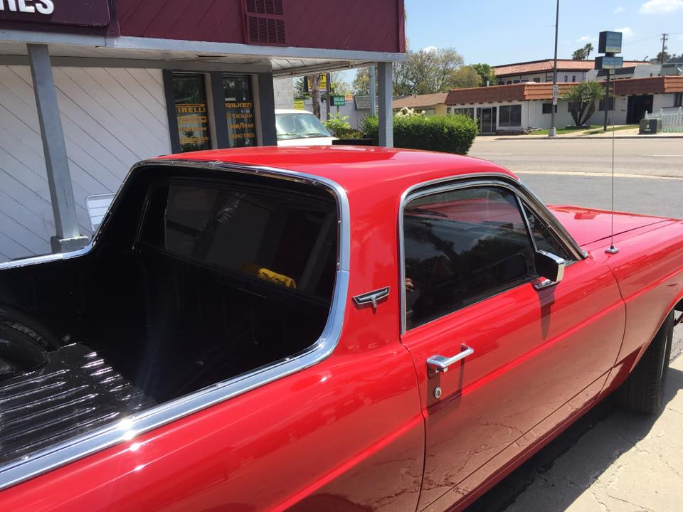 Get your car looking and feeling cool with car window tinting