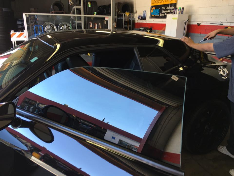 Audiosport has window tinting experts in Escondido