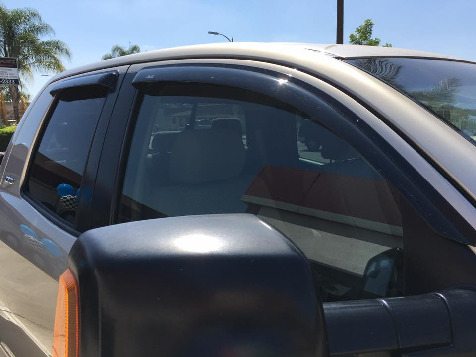Escondido Window Tinting