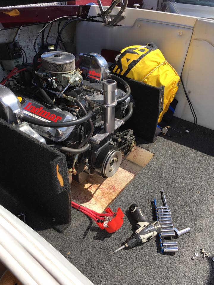 Get a custom car performance work in Escondido