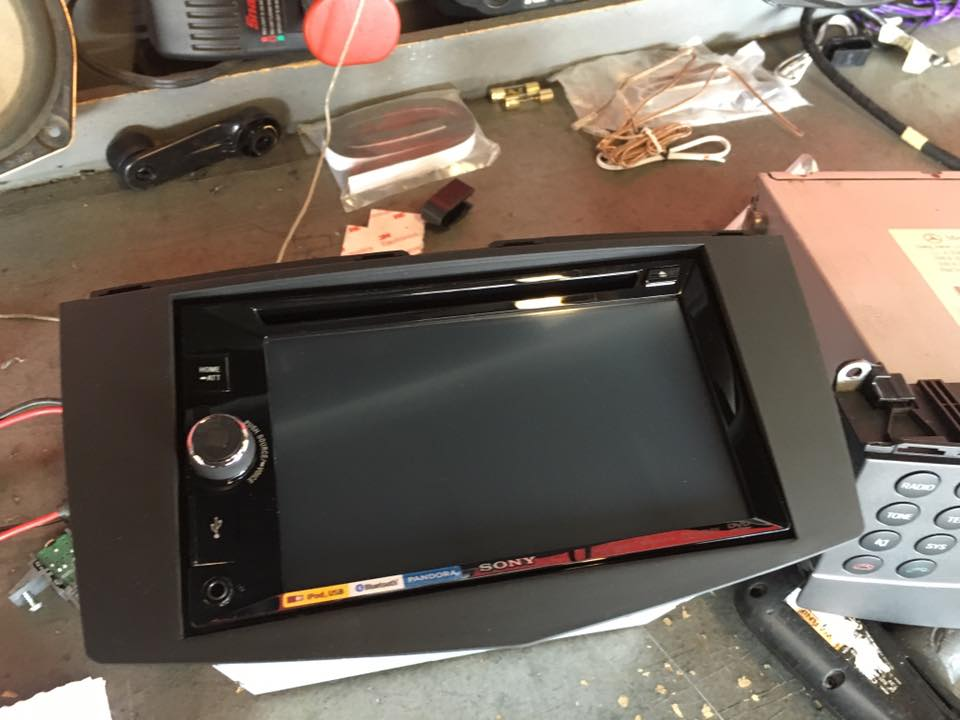 Car Video and TV Player Installation in Escondido