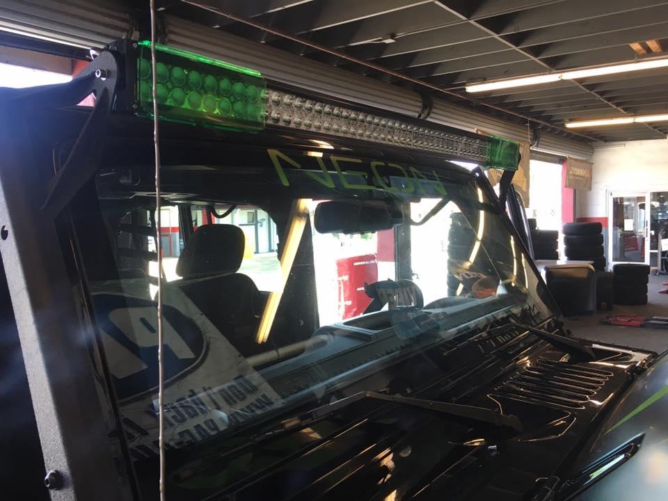 Custom Offroad Lift Kits at Audiosport