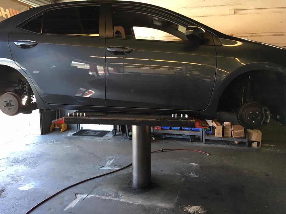 Get new tires and wheels at Audiosport Escondido
