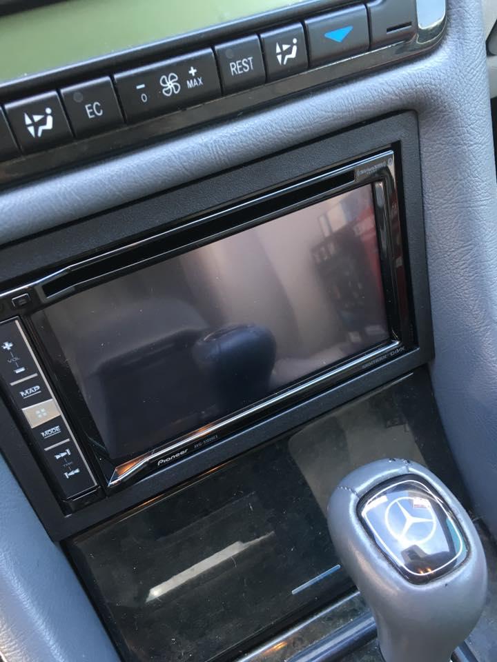 Car Video Player Installation in Escondido