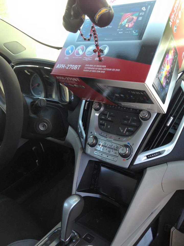 Custom Car Audio and Car Stereo Installation