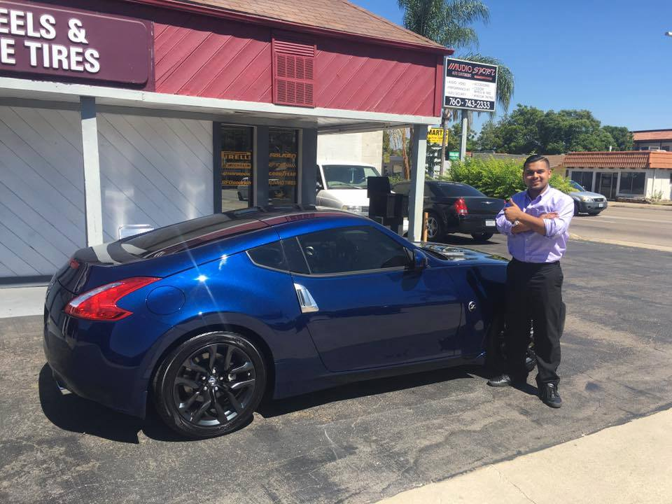 Customers love Audiosport Tinted Windows