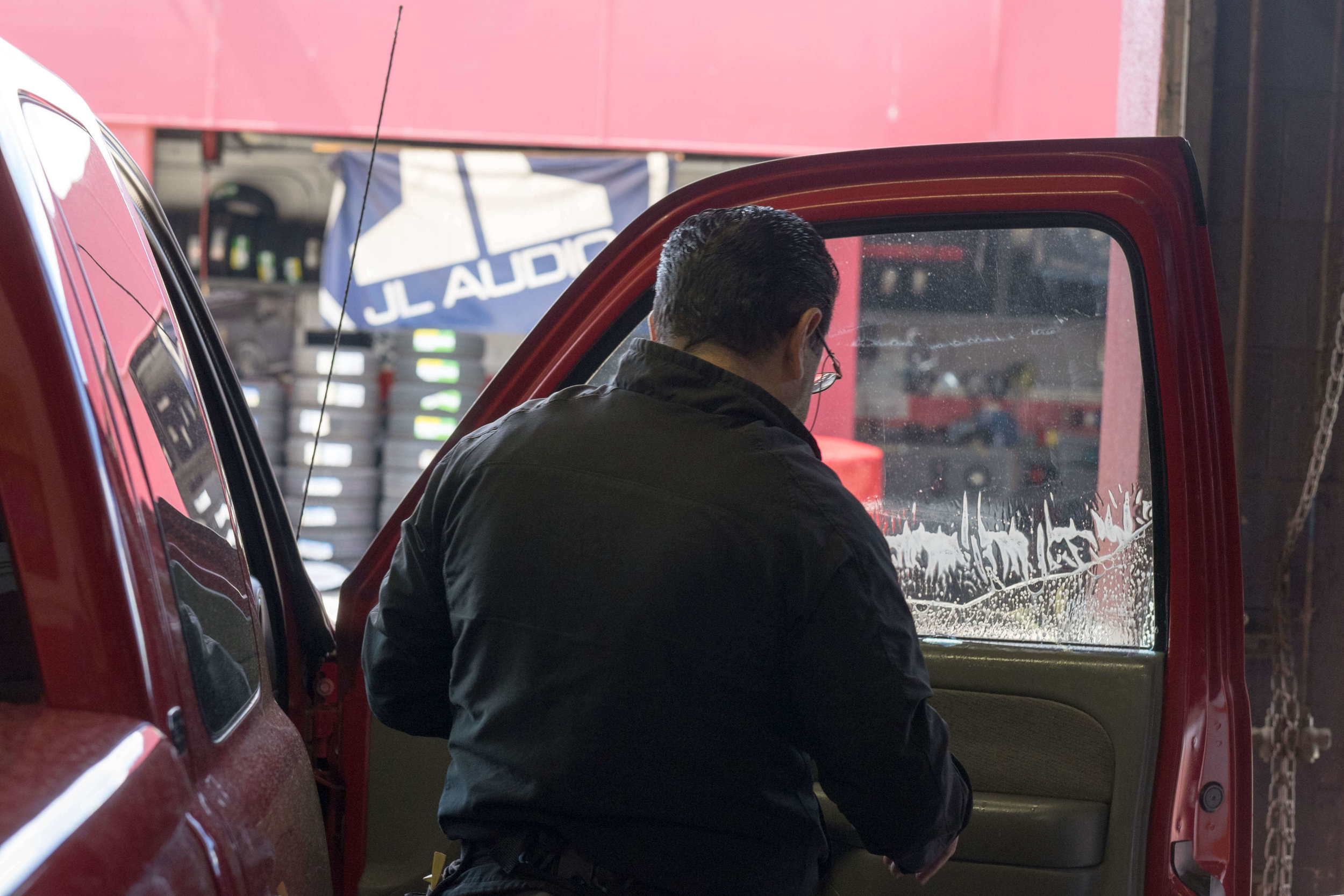 Tinted Windows Protect Your Car From Damage