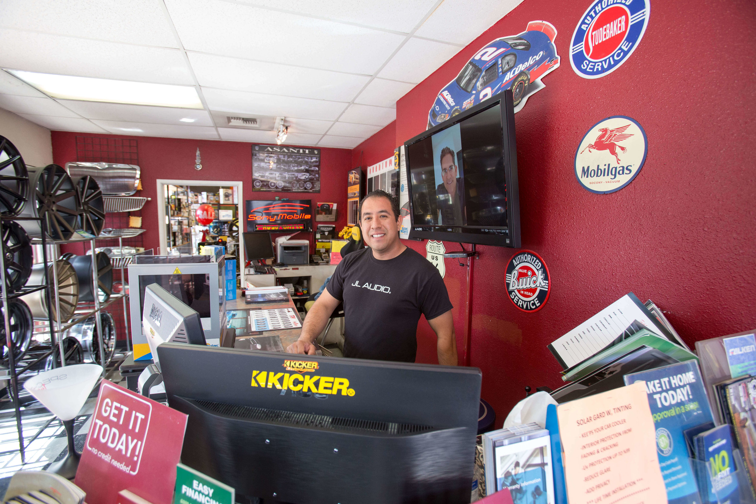 Best Car Shop in Escondido