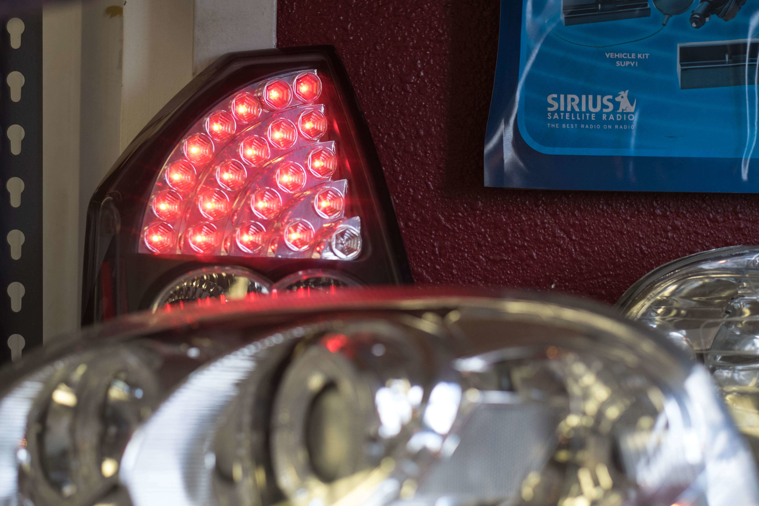 HID and LED Lighting for your car or truck