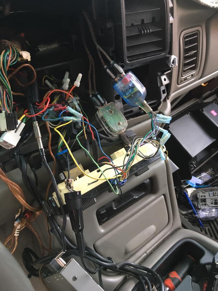 Custom Car Audio Installed in Escondido