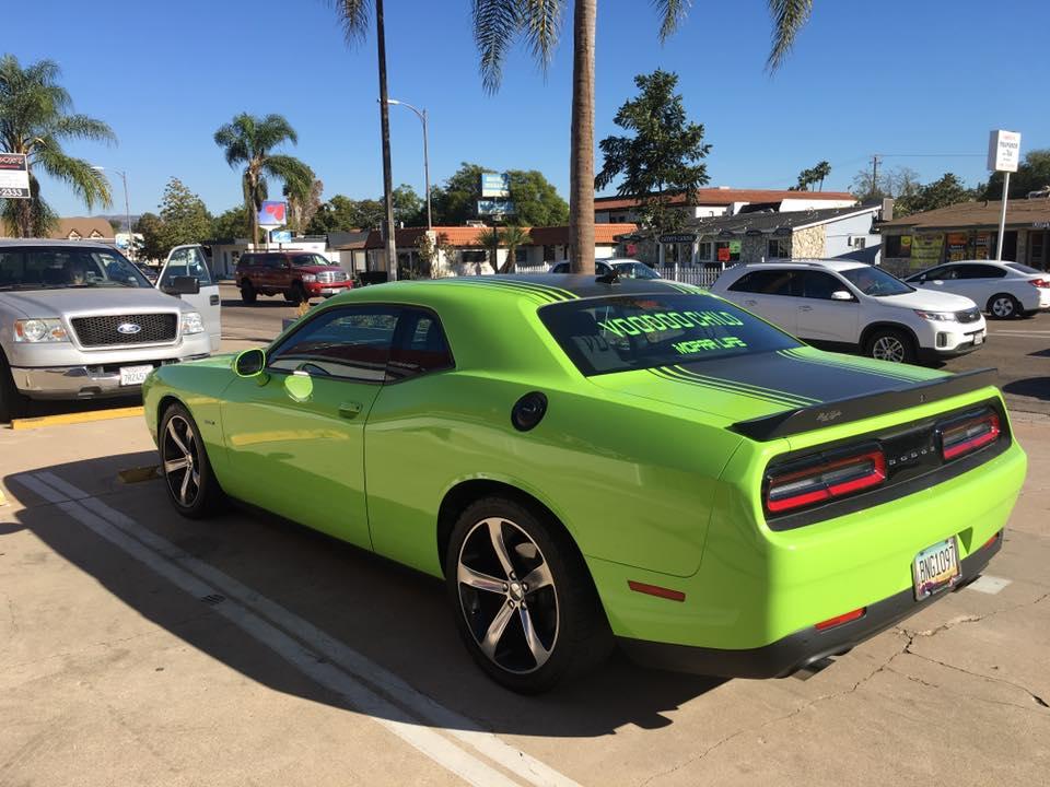 Bring your car to Audiosport in Escondido