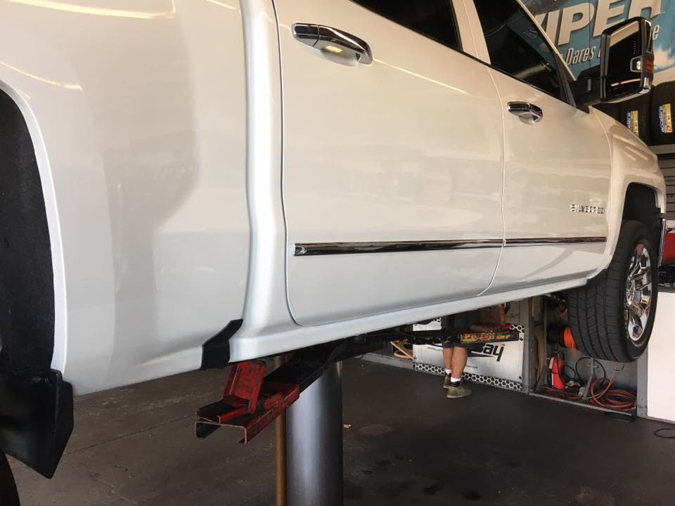 Truck and Offroading Experts in Escondido