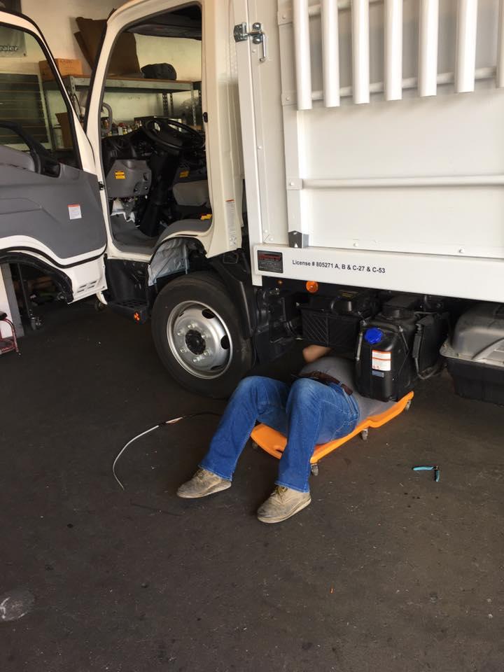 Car Service and Car Mechanics in Escondido