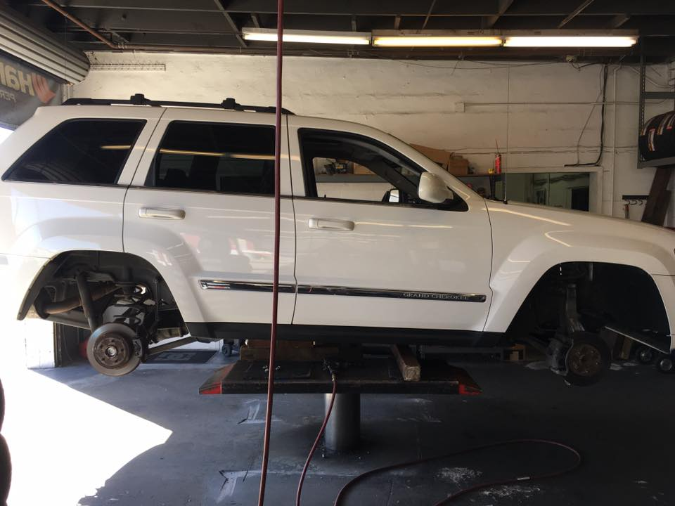 New Wheels and Rims at Audiosport Escondido
