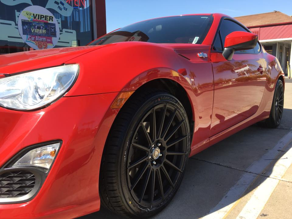 New Rims & Used Rims at Audiosport Escondido