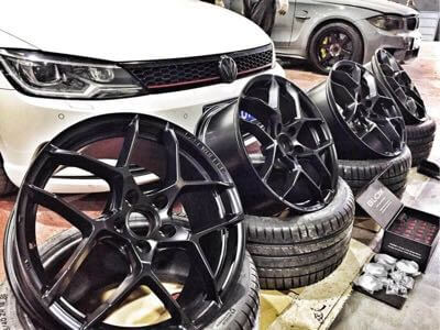 Cheap car Rims, Wheels & Tires at Audiosport Escondido.