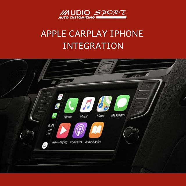 Apple Carplay is your ultimate co-pilot. 📍 Find your way with Apple Maps 📱 Promptly respond to calls and texts 🎶 Enjoy your favorite music playlists  All hands-free. We offer financing-no credit needed!