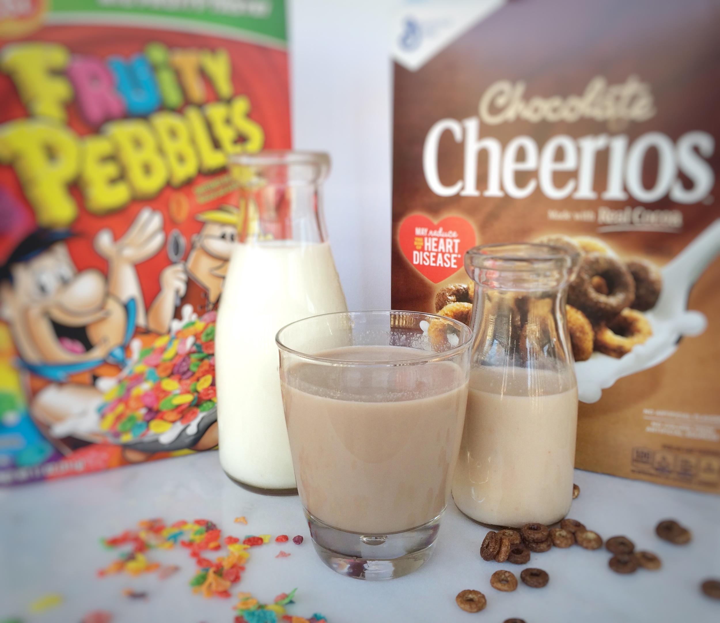 Cereal Milk