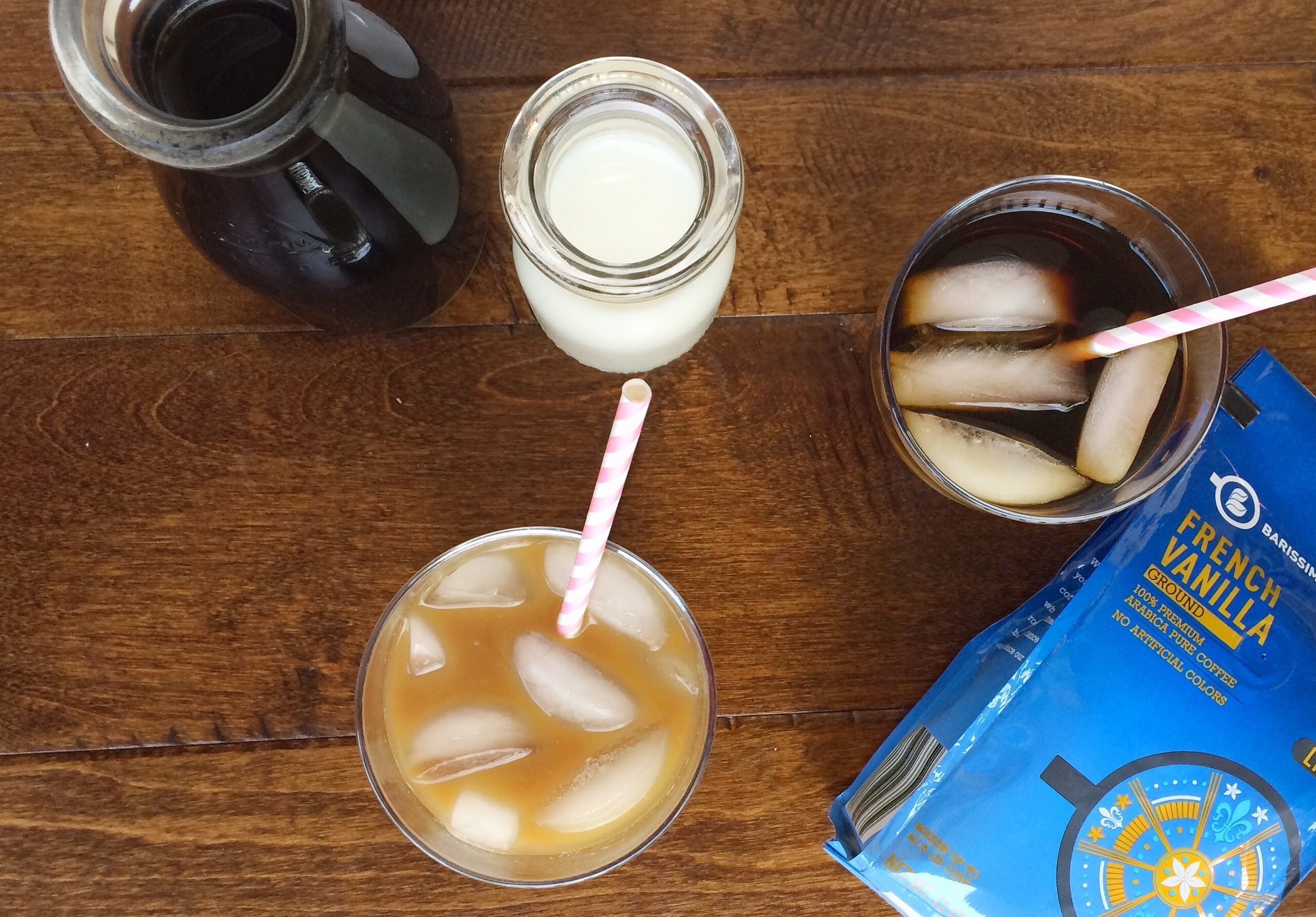 How to make your own cold brew concentrate