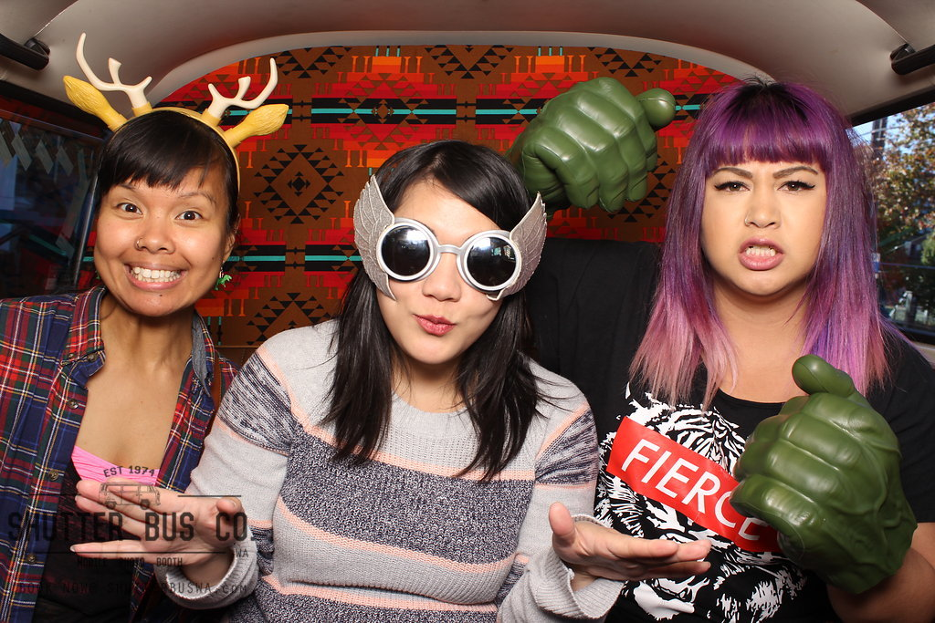 seattle photo booth shutter bus co