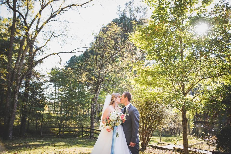kiss and trees.JPG