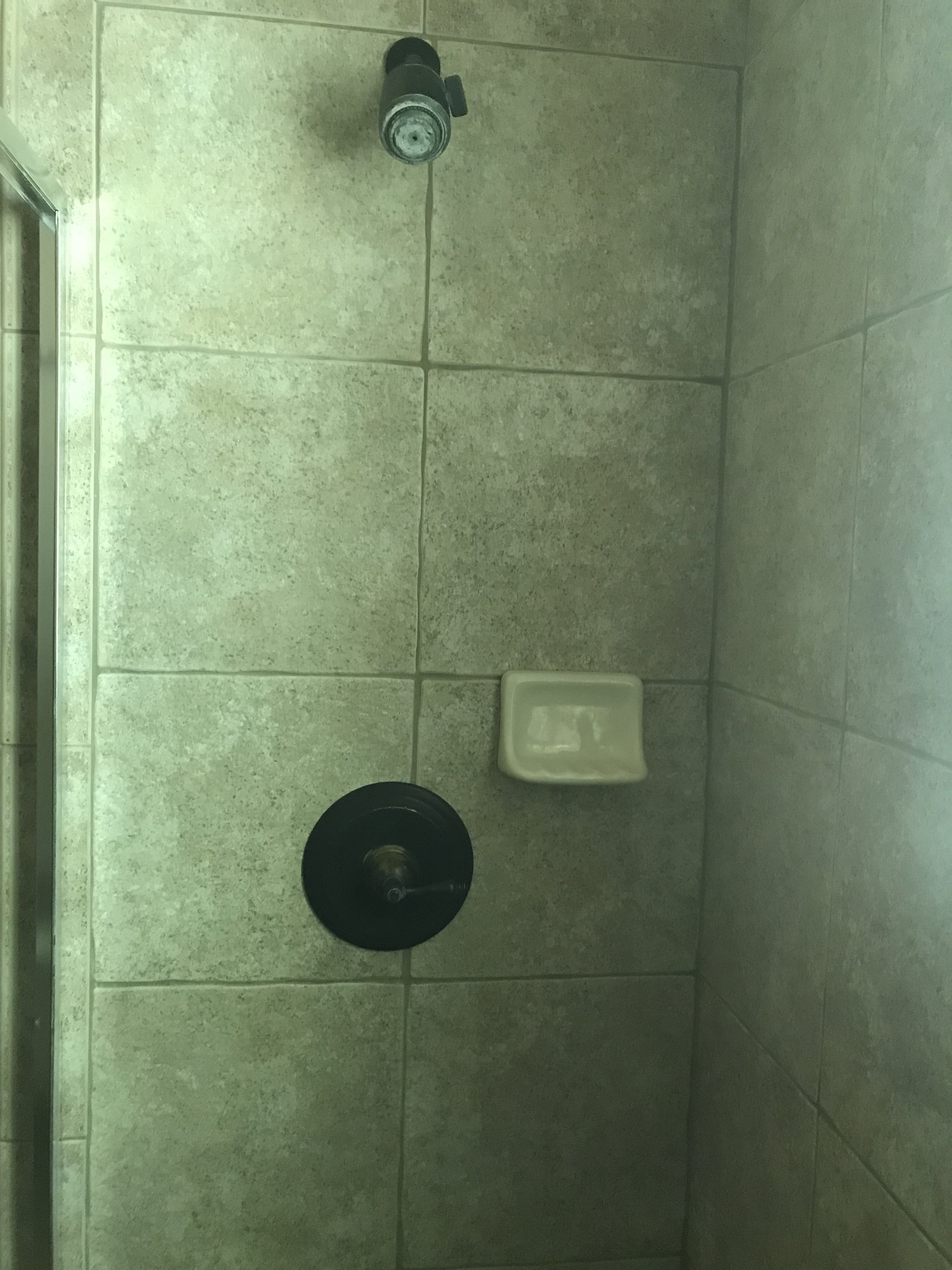 L shower with calcium.JPG