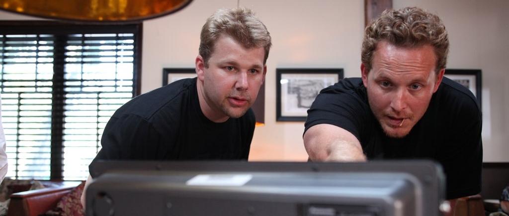 Matt and Cole on the Skip1.org PSA