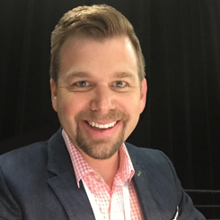Matt Warren  Founder & Executive Producer