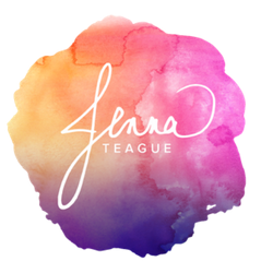 Jenna Teague | Coaching + Counseling