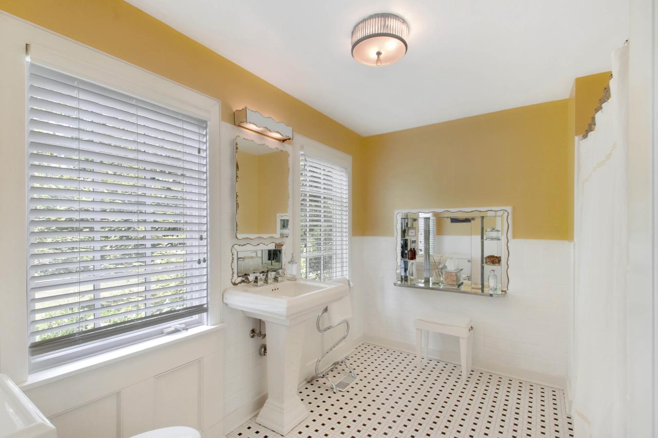 Bathroom Renovtion