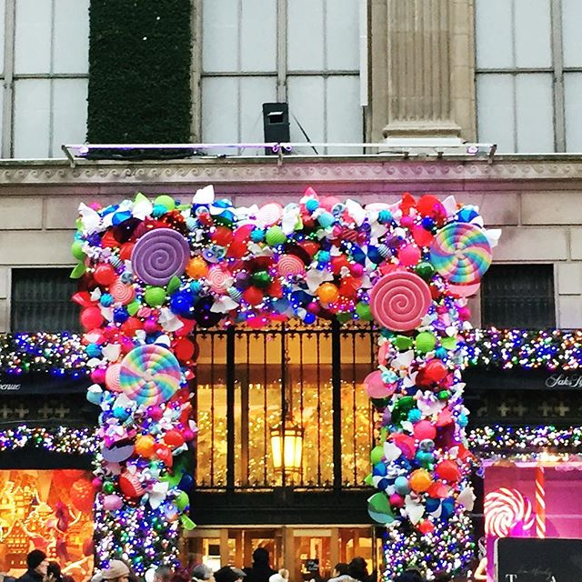 Christmas is NYC is the best! Love these confection window decorations at Saks. . . . . .  #interiordecor #interiordecoration #interiordesignideas #interiorarchitecture #elledecor #homes #dreamhome #exteriordesign #residentialdesign #beautifulhomes #renovations #remodeling #kitchendesign #homeideas #nycinteriordesign #homeowners #homeownership #fairfieldcountyct #westchestercountyrealestate #nycliving #interiordesignlovers #homelovers #womeninfinance #womeninbusiness #womenintech #realtors #realtorslife #gardenlovers #designlovers #homeandgarden