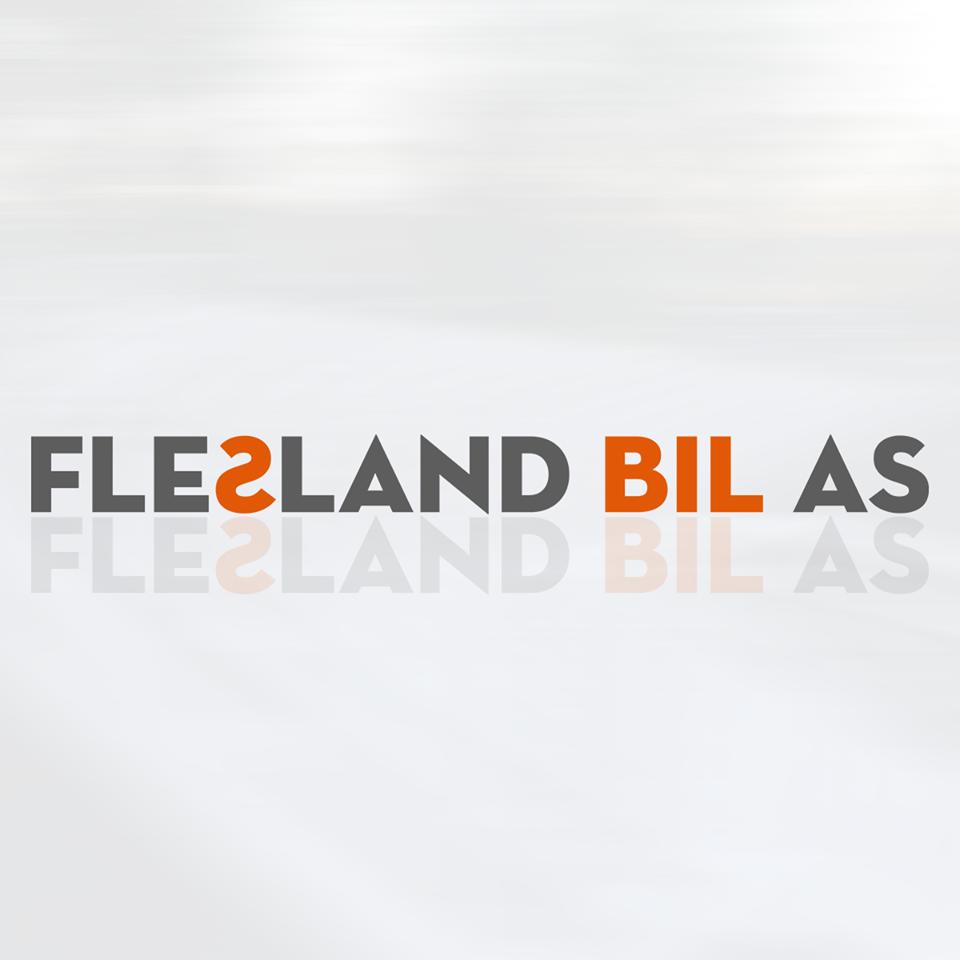 Flesland bil Logo.png