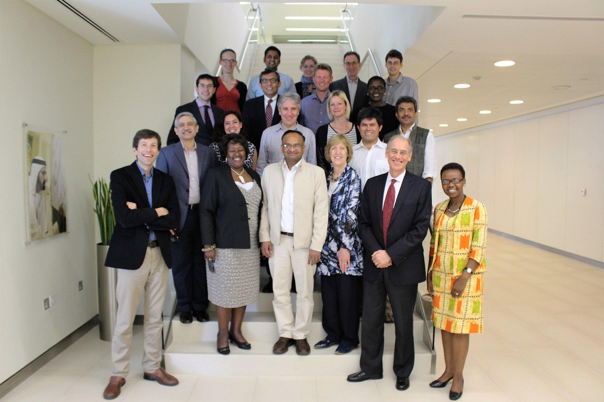 NCDI Poverty Dubai group photo.JPG