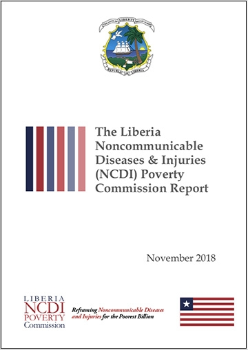Liberia Commission Report