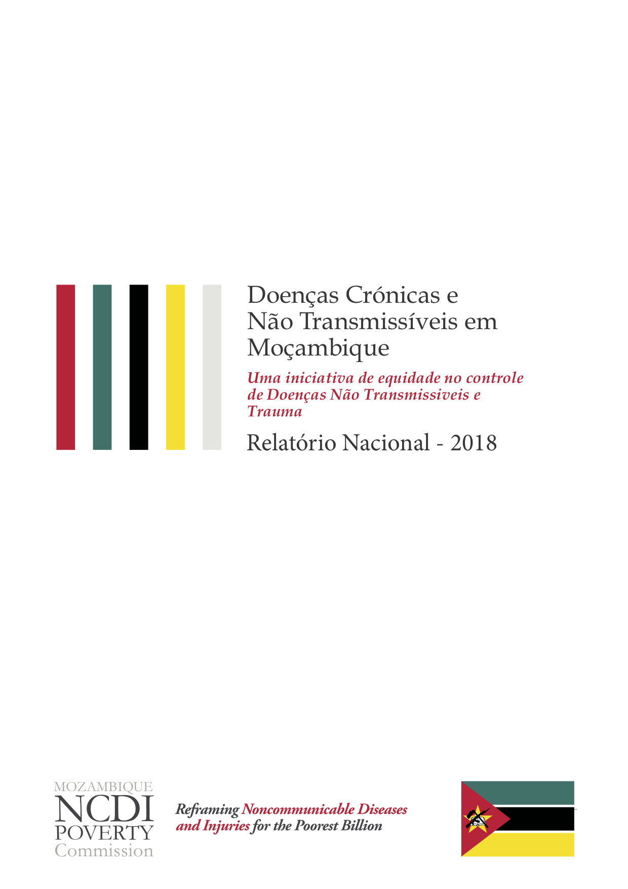 Mozambique NCDI Poverty Commission Report