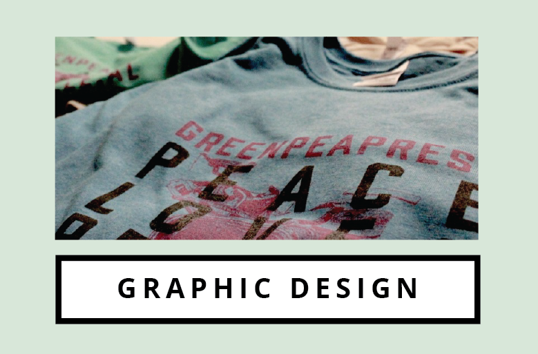 We provide graphic design services for custom printing projects at a rate of $60 per hour. Let us know if we can help!