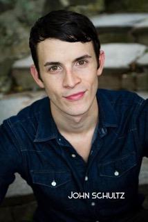 John Schultz, actor: Fred Waring