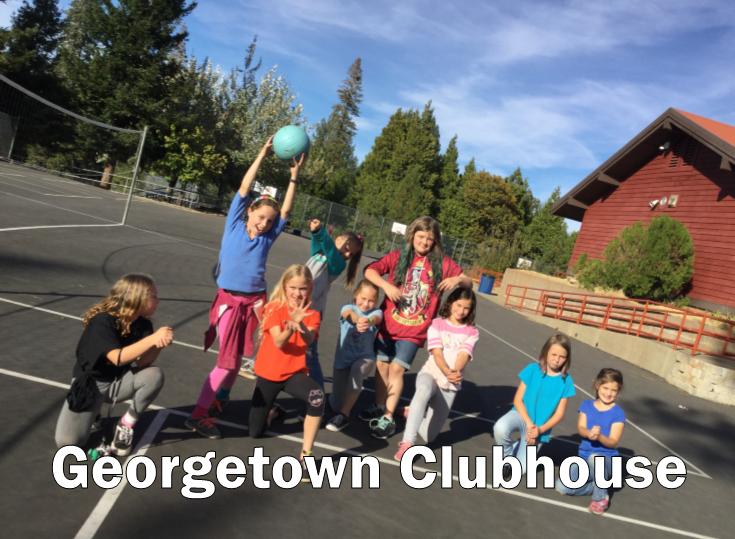 Georgetown Elementary School- 6530 Wentworth Springs Road, Georgetown, CA 95634