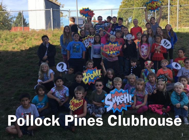 Emigrant Trail School- 2700 Amber Trail, Pollock Pines, CA 95762