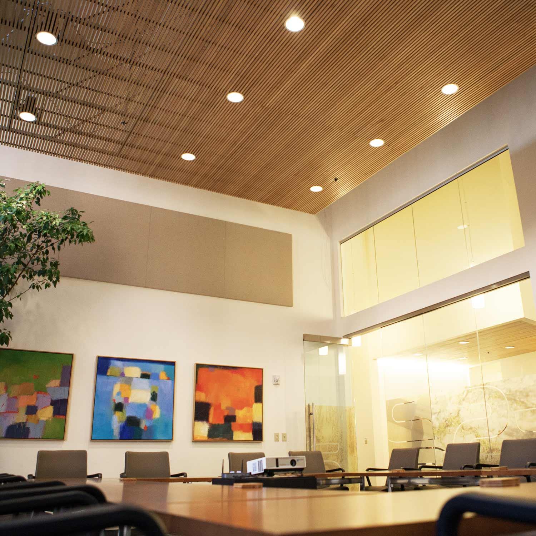Customizable Class A Office Space