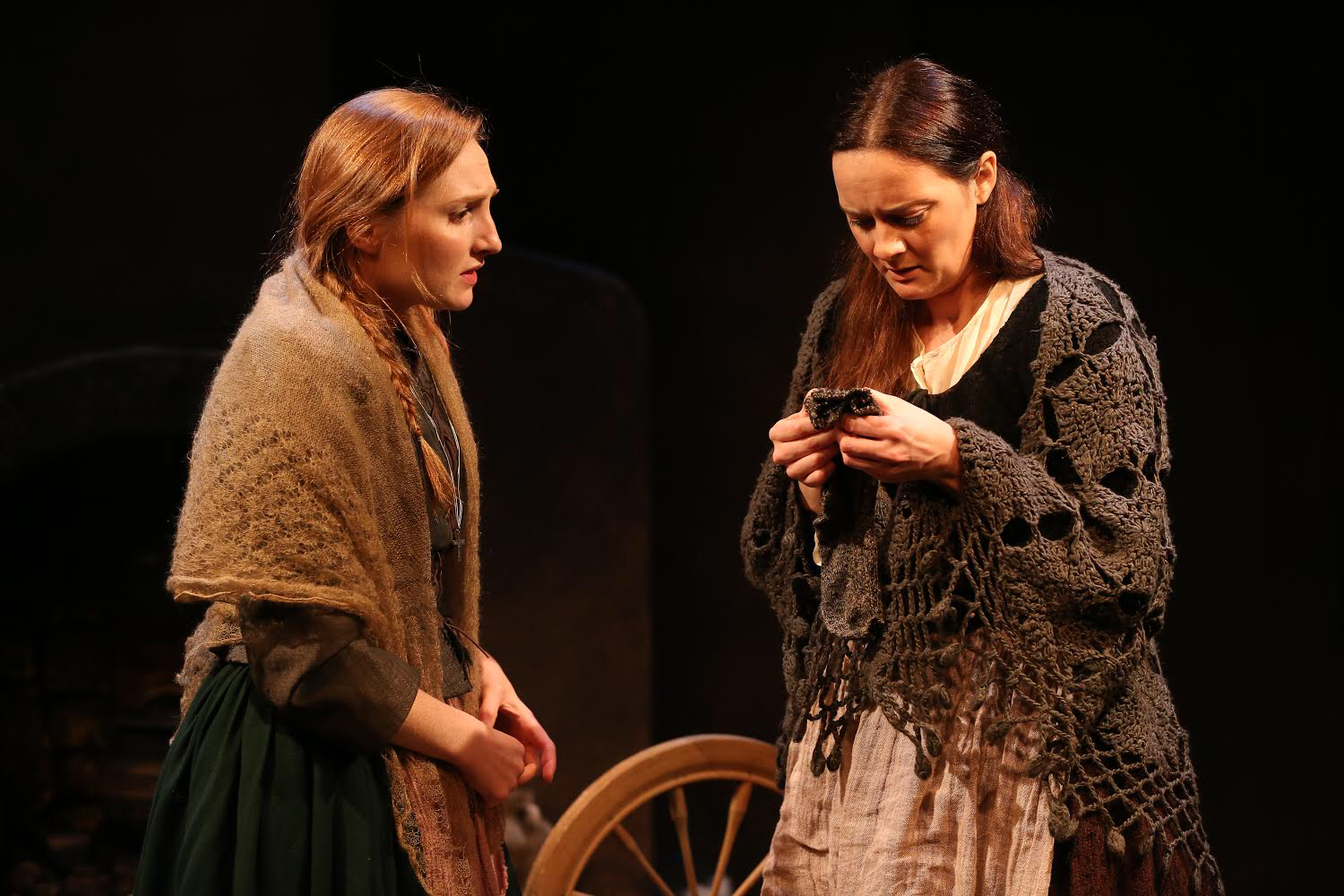 OFF BROADWAY: The Irish Rep