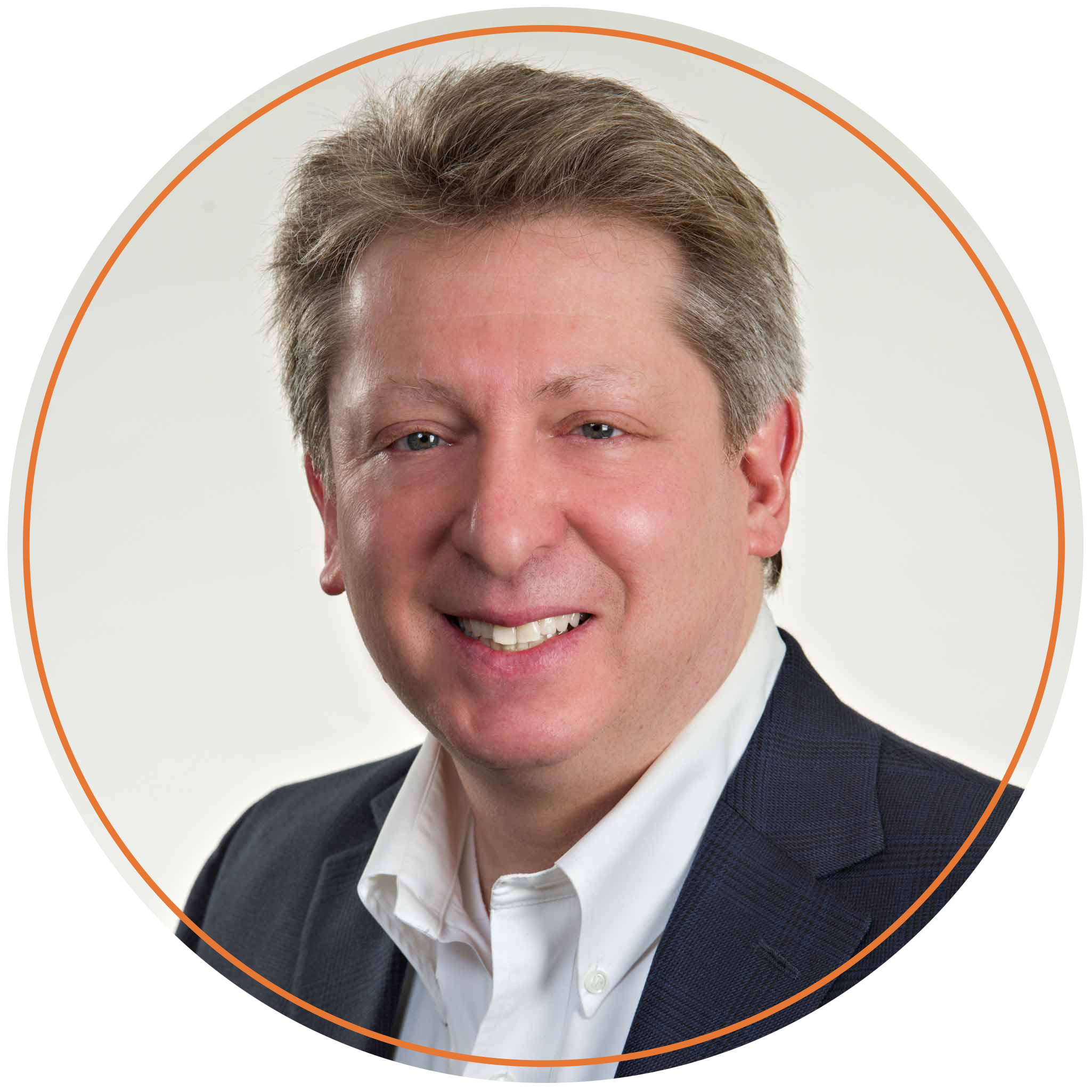 Ron Shevlin  - Director of Research at Cornerstone Advisors